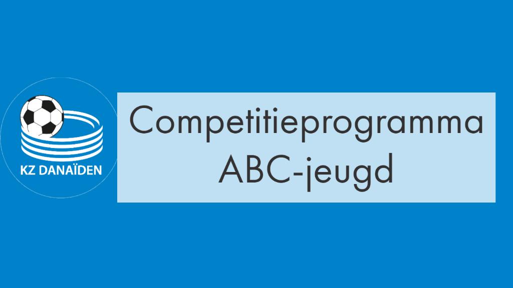 Competitieschema ABC