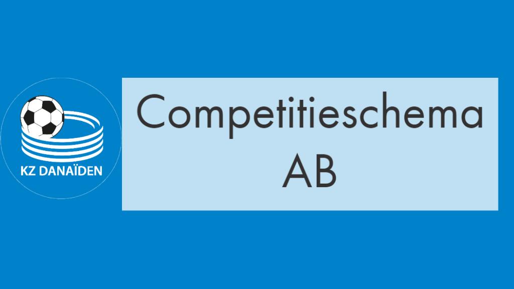 Competitieschema AB