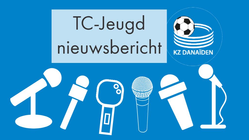 Bericht van TCJ