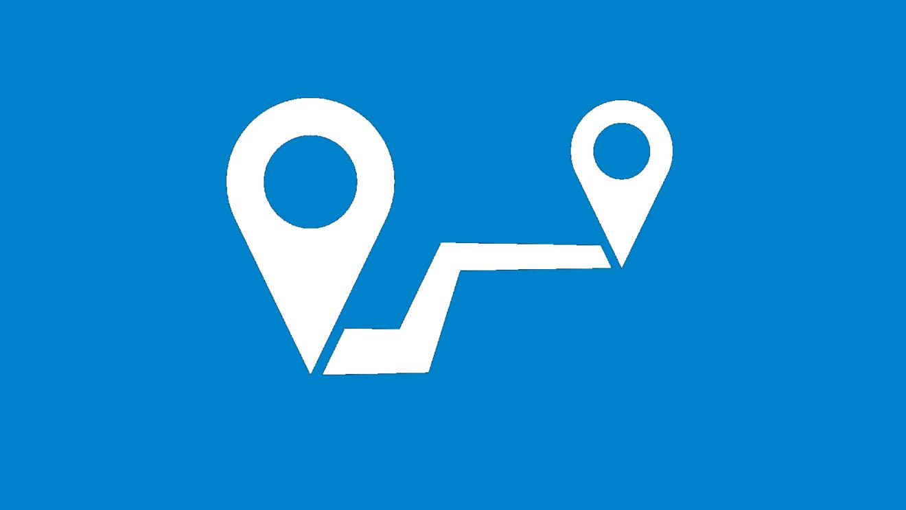 Veldcompetitie; routekaart KNKV